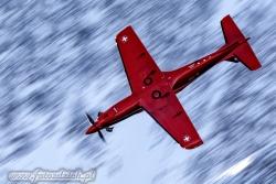 03 Pilatus PC 21 5839