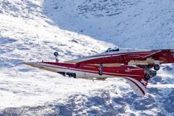 04 Patrouille de Suisse F 5E Tiger II 0032