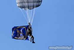 05 Parachute Military 7354