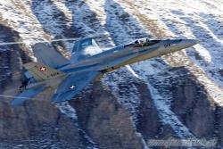 06 F A 18C Hornet 9804