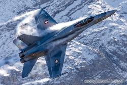 07 F A 18C Hornet 7739