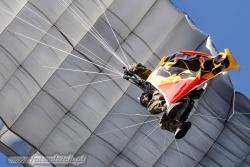 07 Parachute Military 7365