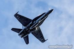 10 F A 18C Hornet 5390