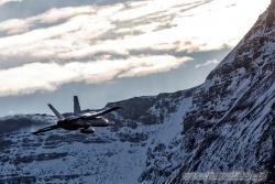 11 F A 18C Hornet 5354