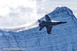 14 F A 18C Hornet 7784