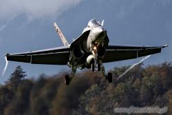 16 F A 18C Hornet 3530