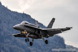 16 F A 18C Hornet 3928