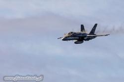 17 F A 18C Hornet 5532