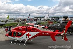 Bell 429 0536