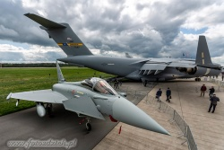 Eurofighter Typhoon 0560