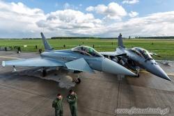 Eurofighter Typhoon 0571