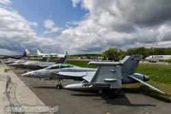 FA 18E Super Hornet 0551