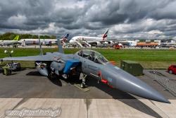 F 15E Strike Eagle 0554