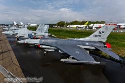 F 16CJ Fighting Falcon 0507