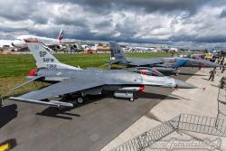 F 16C Fighting Falcon 0552