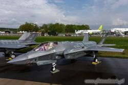 F 35A Lightning II 0511