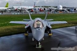 F 35A Lightning II 0513