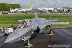 F 35A Lightning II 0515