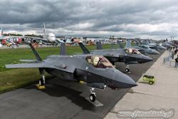 F 35A Lightning II 0542