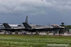 F 35A Lightning II 1308