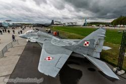 MiG 29UB 0540