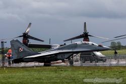 MiG 29UB 1303