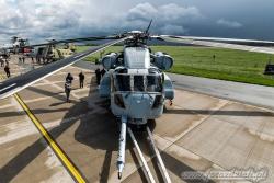 Sikorsky CH 53K King Stallion 0531