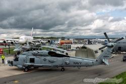 Sikorsky MH 60R Seahawk 0539