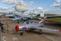 MiG 15 MiG 27 MiG 1 44 7672
