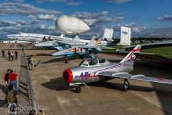 MiG 15 MiG 27 MiG 1 44 7673