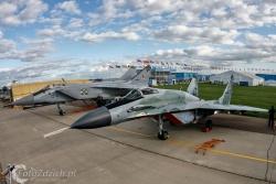 MiG 29SMT 7699