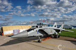 MiG 31 7700