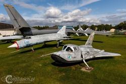 MiG 105 MiG Ye 152M 7109