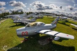 MiG 15 7103