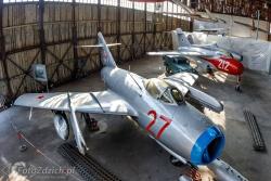 MiG 15 7182