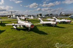MiG 19 PM 7121