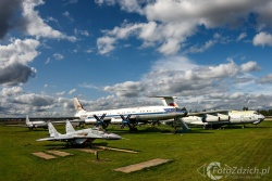 MiG 29  Tu 114  Il 76M 7069