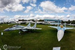MiG 29 i Su 35 7049