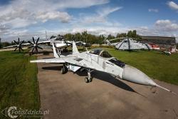 MiG 29 i Tu 95MS 7086