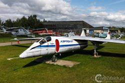 Myasischev M 17 Stratophera 7078
