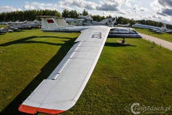 Myasischev M 17 Stratophera 7095