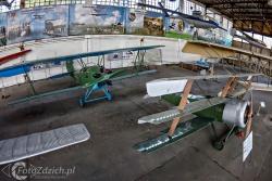 Polikarpov Po 2 i Sopwith Triplane 7175