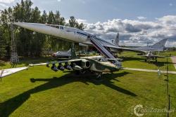 Su 25K Tu 144 MiG 29 7058