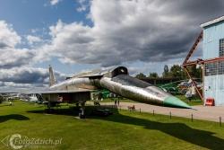 Sukhoi T 4 Sotka 7036