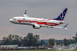 Boeing 737 5915