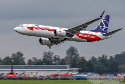 Boeing 737 5920