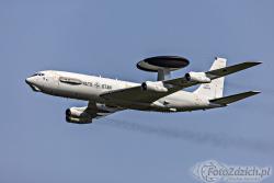 Boeing E 3A Sentry  0591