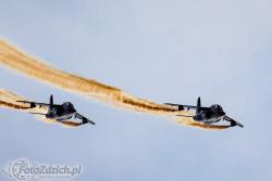 Dornier Alpha Jet 5275