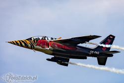 Dornier Alpha Jet 5298