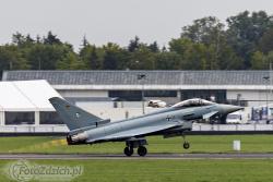 Eurofighter Typhoon 2879